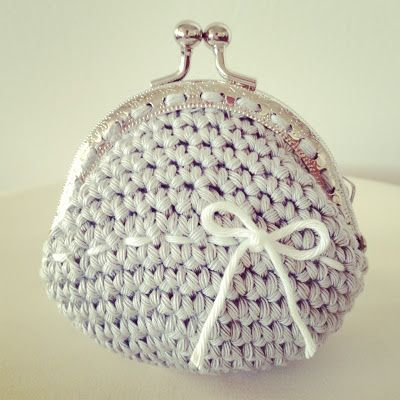Pinspiration: no pattern. From Lady Crochet