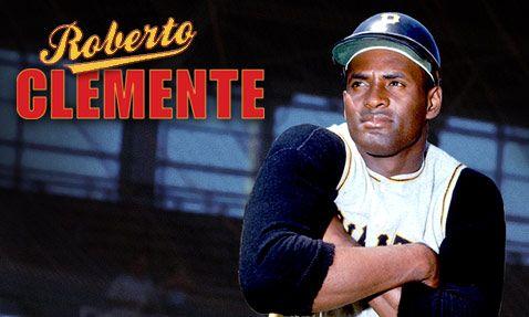 """23) Roberto Clement debe ser el """"Hispano más influyente"""" porque el era primer jugador de béisbol hispano hacer un nombre por él mismo."""