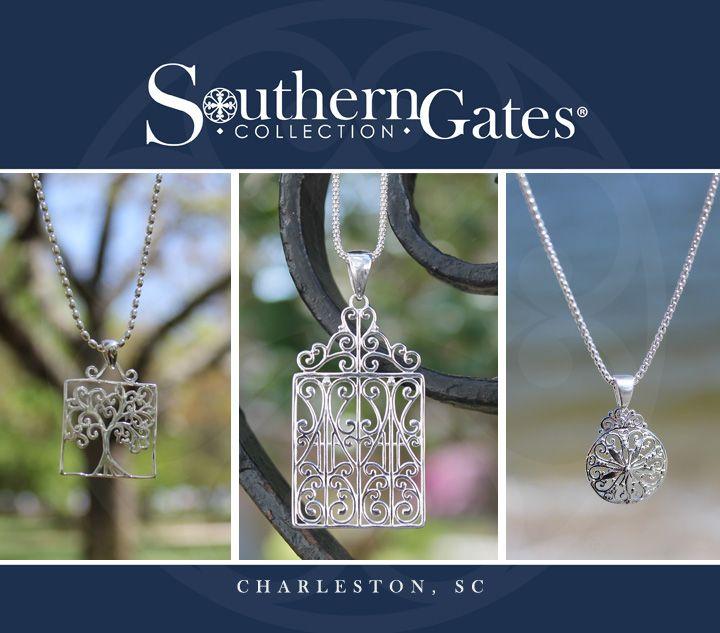 56 Best Southern Gates 174 Pendants Images On Pinterest