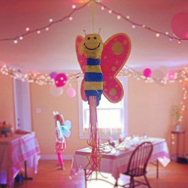324 best Butterfly Birthday Party images on Pinterest Birthday