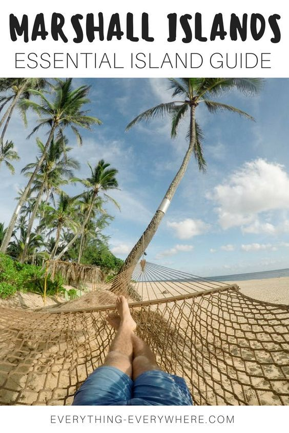 Practical tips for anyone planning a trip to the Marshall Islands including best islands and atolls to visit + information on culture, cuisine, airports, visas, and safety. Travel in Micronesia | Everything Everywhere Travel Blog
