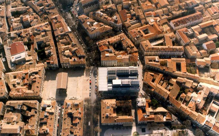29 best building for a changing culture and climate images - Culture indoor nimes ...