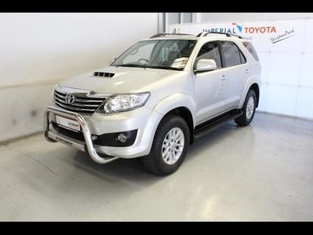 TOYOTA FORTUNER cars for sale - AutoTrader.co.za