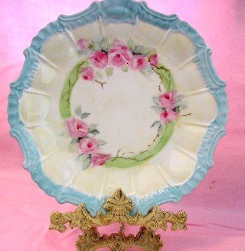 Fancy Plate~<3K8<3~