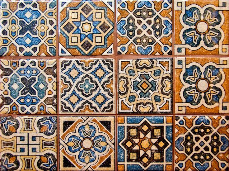 марокканская плитка в интерьере - Поиск в Google