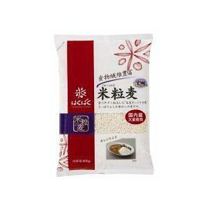 Japanese Wheat Grain 米粒麦