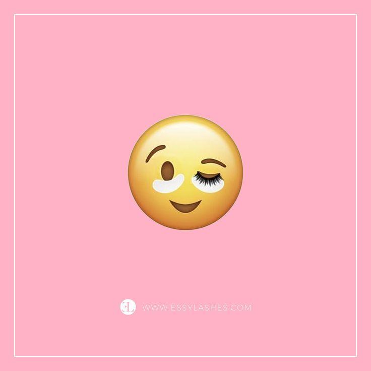 Lash Emoji Emoji Lash Lashes With Images Lash Quotes Eyelashes Lashes