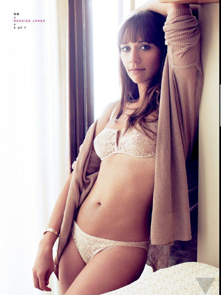 Next! !!! Rashida jones bikini