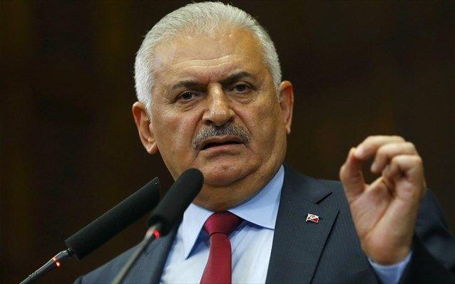 Γιλντιρίμ: Η Ε.Ε. να μην ξεχνά ότι η Τουρκία έχει πάντα εναλλακτικές