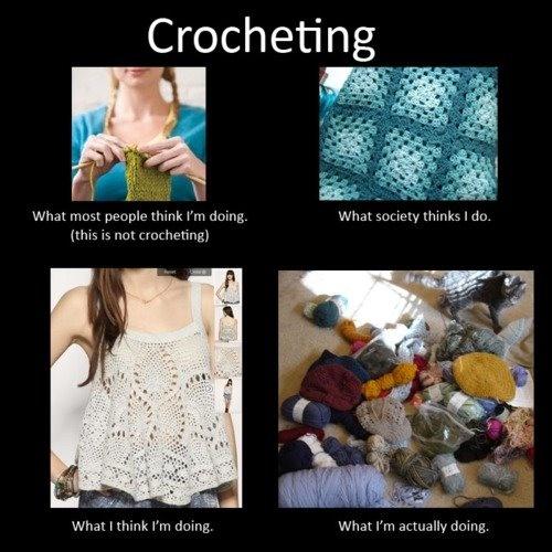 Knitting Crochet Jokes : Best images about inspire crochet on pinterest free