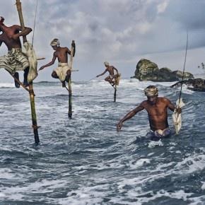 Fishing, Sri Lanka