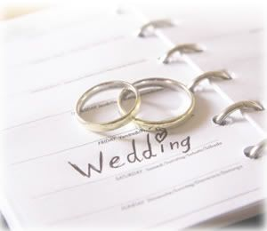 Custom fit for me wedding planner book