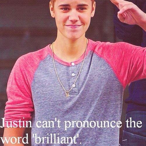 Justin Bieber Facts ♡