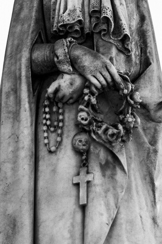 Cementerio General, Santiago, Chile. 2013