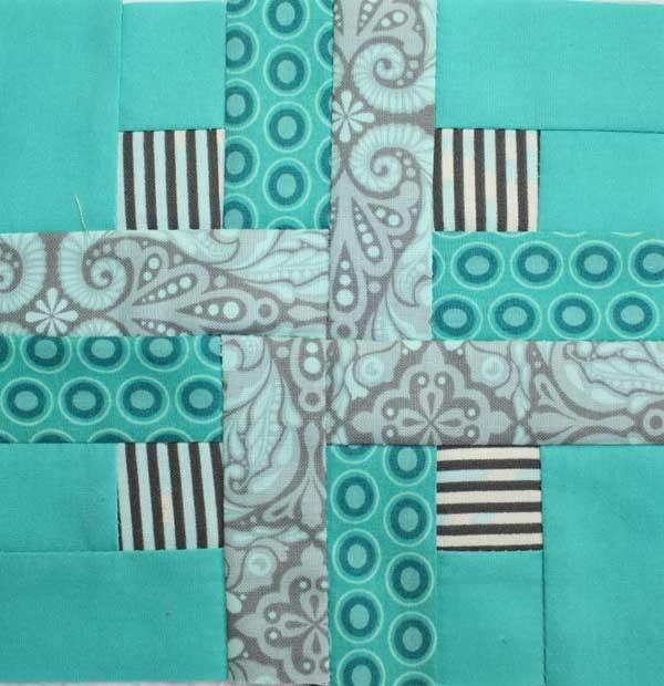 Tula Pinks City Sampler: 100 Modern Quilt Blocks, via Flickr.