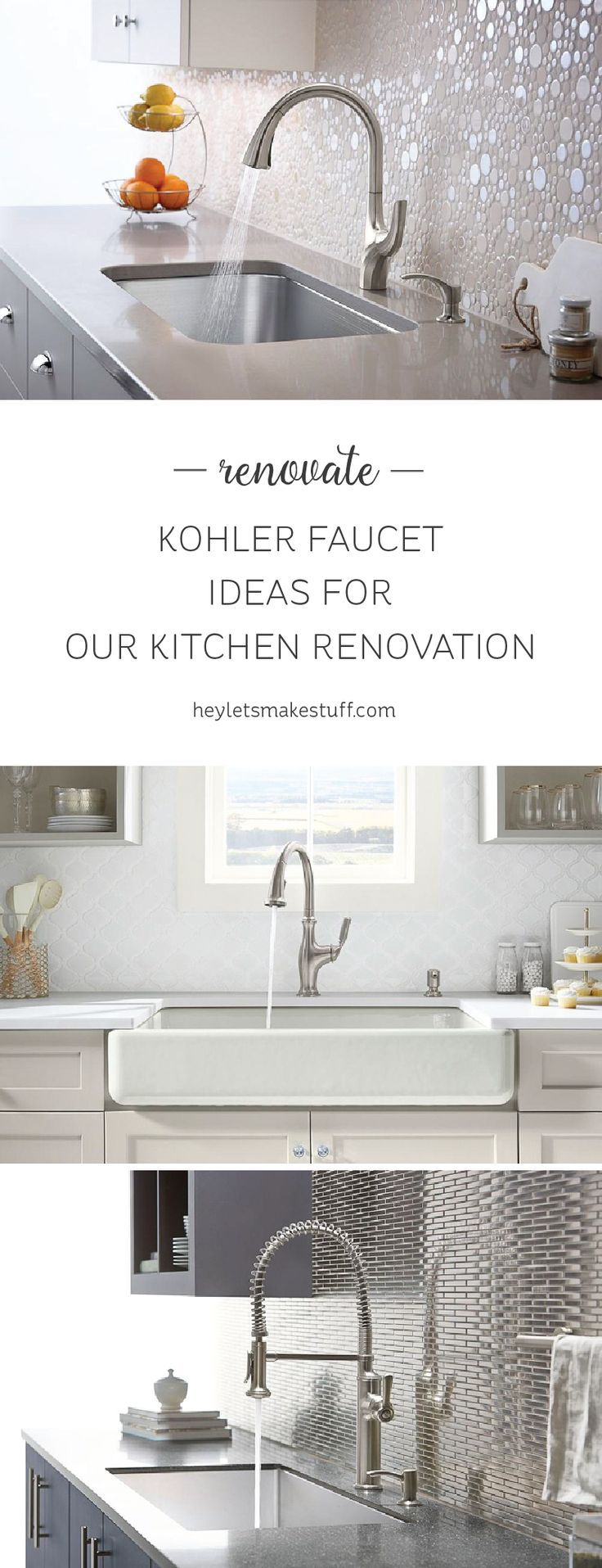 10 best Kitchens images on Pinterest | Kitchen ideas, Kitchen maid ...