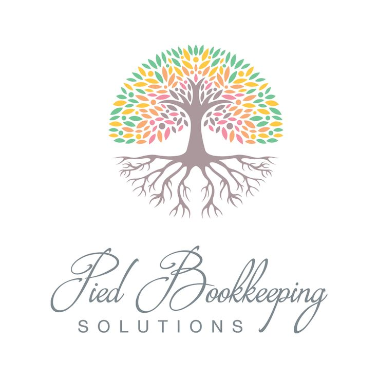 Branding for Pied Bookkeeping SolutionsPied Bookkeeping Solutions | Sturdy Foundations, Superior Growth  http://www.reanna.com.au/gallery-1/pied-bookkeeping-1