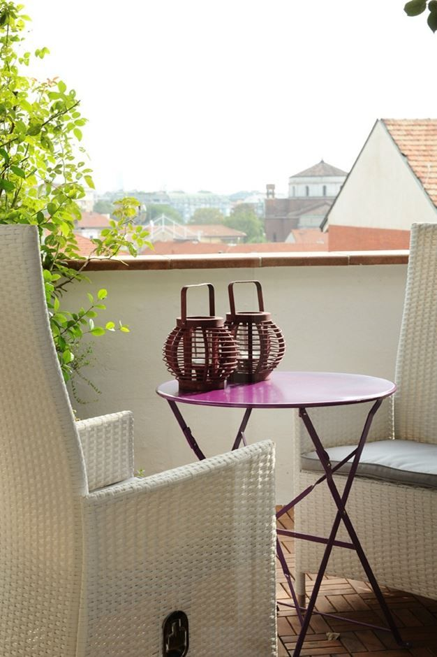 Apartament With View - Picture gallery