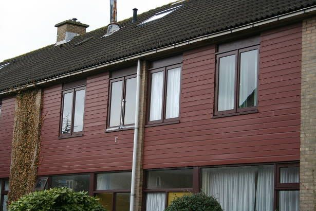 Renovatie Vergulde Draeckweg e.o. - Hoek van Holland