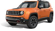 2015 Jeep Renegade. Yes please.