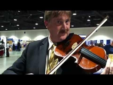 how to get really good at violin