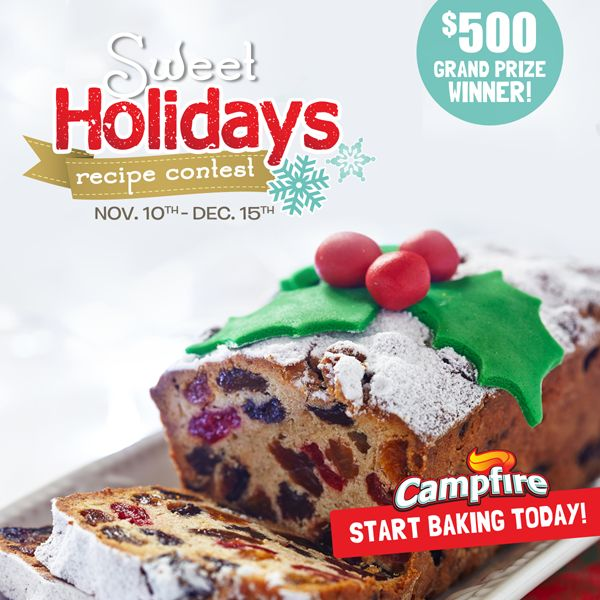 28 best recipe contests images on pinterest recipe contests enter your holiday recipe for a chance to win submit my recipe http forumfinder Gallery