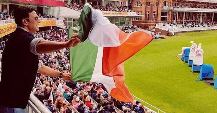 Akshay Kumar has deleted the controversial photo and issued an apology for violating the code of conduct for the tricolour. Akshay Kumar found himself in the eye of a storm after he posted a pictur…
