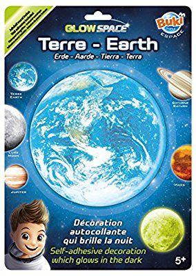 Buki - 3DF2 - Terre: Amazon.fr: Jeux et Jouets