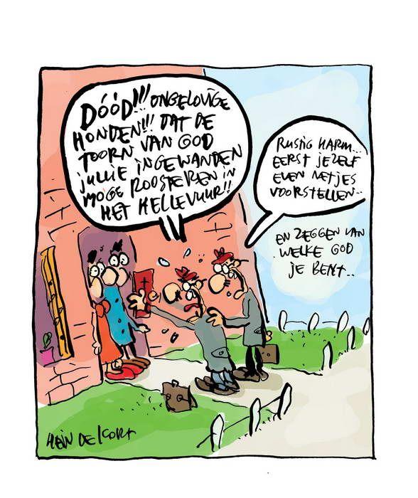 Hein de Kort :: heindekort.nl