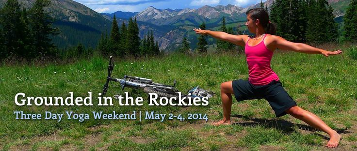 From May 2nd - 4th, enjoy an authentic weekend of asana, chanting, meditation, pranayama, music and dance in the heart of the Canadian Rockies. Jasper is the natural place to rejuvenate the soul while you relax with our peaceful scenery and abundant wildlife.