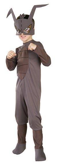 Детский костюм блохи