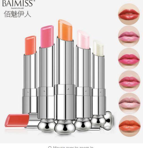 KRÁSNY FAREBNÝ RÚŽ ––>> pozri.link/KRASNY-FAREBNY-RUZ  Dnes sme si pre Vás pripravili tieto krásne rúže, ktoré majú viacero odtieňov a príjemnú vôňu , výraznú farbu a nevysúšajú pery. Kupovali ste už podobné rúže na AliExpress?  :*  💄  Pozri čo som našiel na Aliexpress #KRÁSNY_FAREBNÝ_RÚŽ #Pozri_čo_som_našiel_na_aliexpress  :*  💄 #aliexpress #thankstoaliexpress #česko #slovensko #buy #nice  #lips #colous #nakupujemezciny #aliexpress #famous #long #beauty  :*  💄