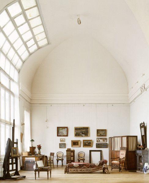 Pieter Estersohn: Spaces, Dream, Interiors, Windows, Light, Room