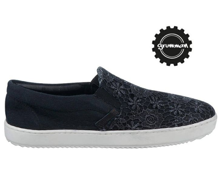 Grumman Sneakers S/S 14 Collection. Discover it on: www.santeshoes.gr