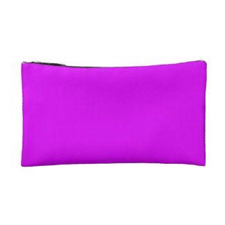 Small Cosmetic Bag Purple