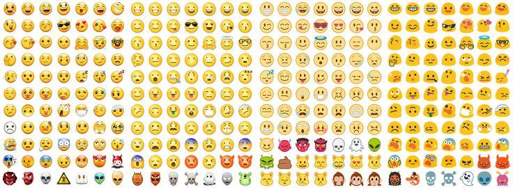 Resultado de imagen para emoji