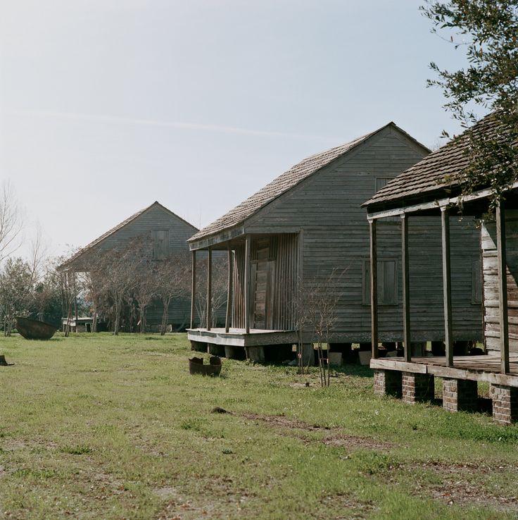 Whitney Plantation  - Slavery Museum. Wallace, Louisiana.