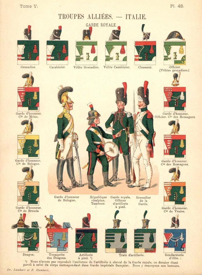 Best Uniform - Page 12 - Armchair General and HistoryNet >> The Best Forums in History