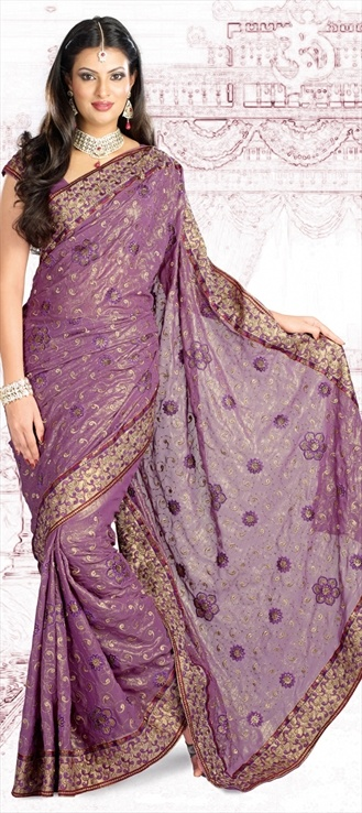 my potential saree for my sister's Indian wedding