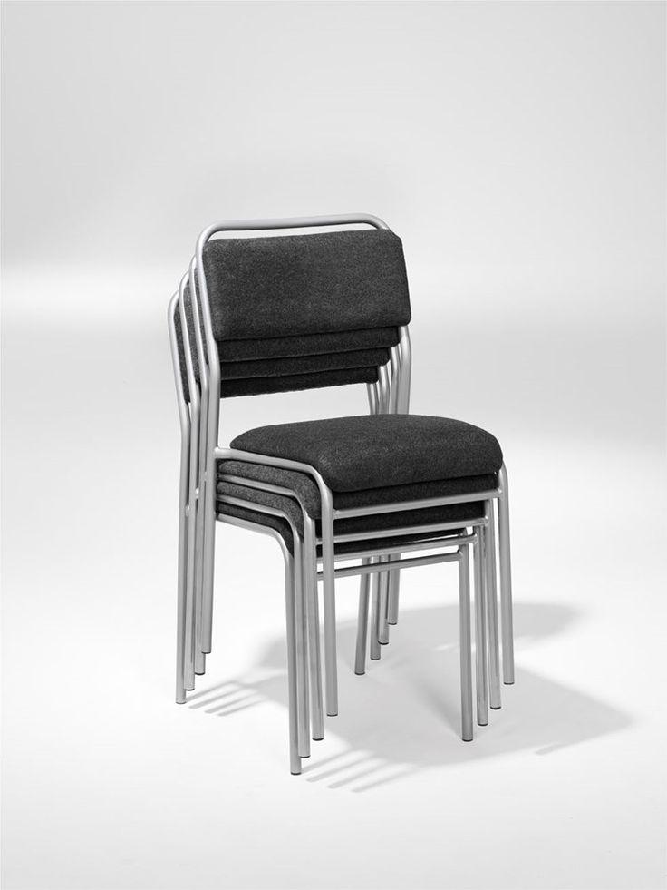 Staplingsbar stol Fixbordet Stapelbara stolar Pinterest Stolar