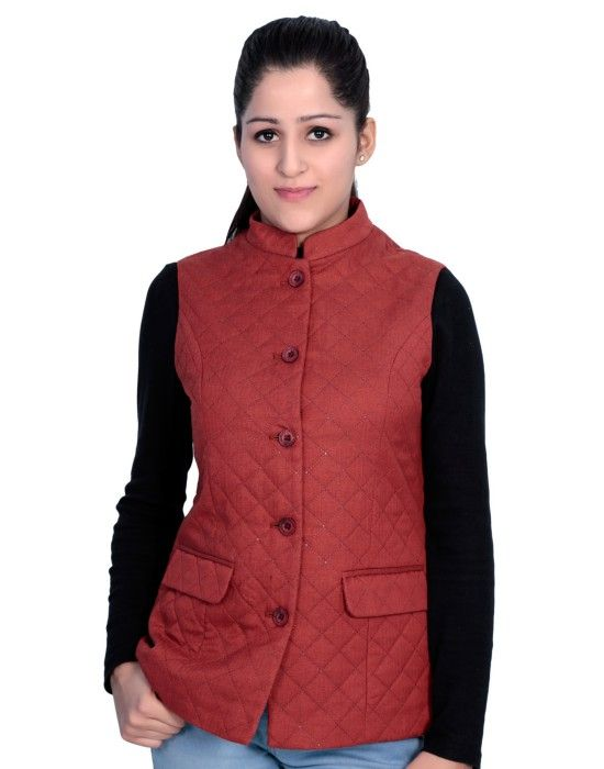 Every woman in the world has her own unique fashion quotient but, during winters extreme weather conditions, take a dip at your dressing sense. People have to wear winter clothes to protect themselves.
