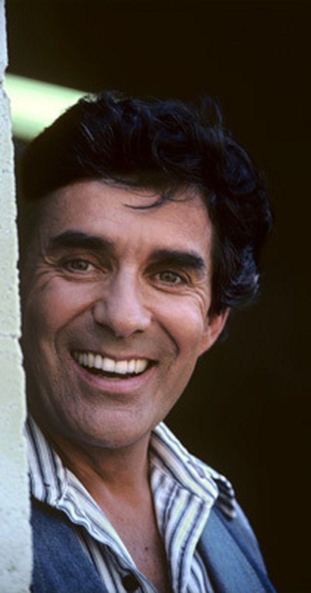 Pat Harrington Jr.
