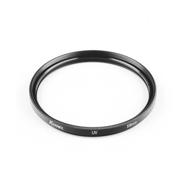 New Kernel UV 67mm Ultra-Violet Filter Lens Protector For Nikon Canon Samsung #Kernel