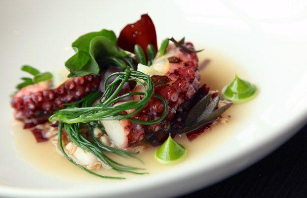 Dinner by Heston Blumenthal - The World's 50 Best Restaurants 2013