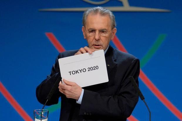 Олимпиада-2020 обойдется Японии почти в 30 миллиардов долларов http://joinfo.ua/econom/1182783_Olimpiada-2020-oboydetsya-Yaponii-30-milliardov.html