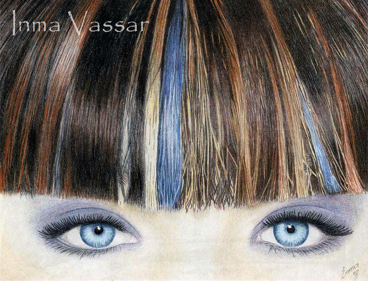 Inma Vassar Fine Artist and Illustrator Portfolio