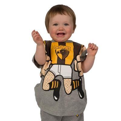 Toddler I'm a Player T-shirt $26