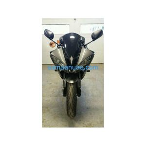 Yamaha 2013 YZF-R6 For Sale +971523843905