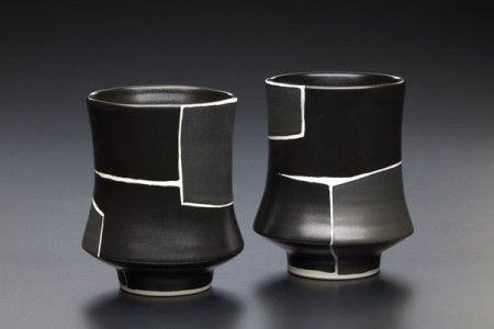 355 Best Ceramics Drinking Vessels Images On Pinterest