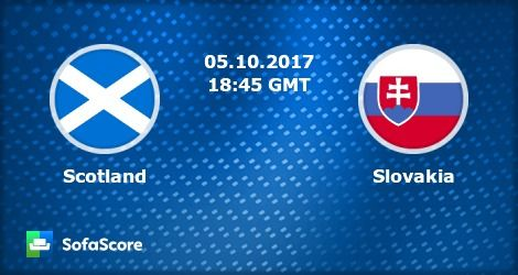 watch live football online | #FIFAWorldCup | Scotland Vs. Slovakia | Livestream | 05-10-2017